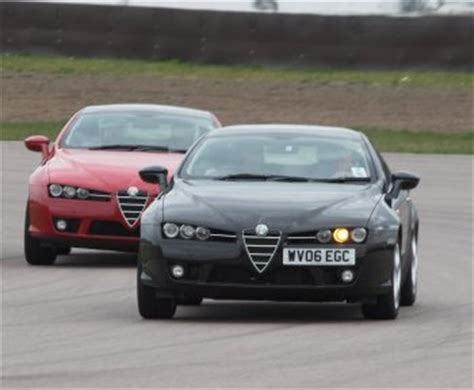 Alfa Romeo Coming To Usa by Alpha Romeo Coming To Us The Mustang Source Ford
