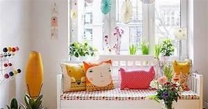 Bärbels Wohn Und Dekoideen : gute laune mit farbe sch nste wohn und dekoideen f r ein farbenfrohes zuhause ~ Buech-reservation.com Haus und Dekorationen