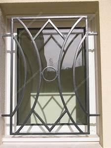 Grille De Defense Pour Fenetre : grille de fen tre ma fen tre ~ Dailycaller-alerts.com Idées de Décoration