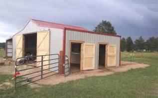 Hay Sheds Pole Barns