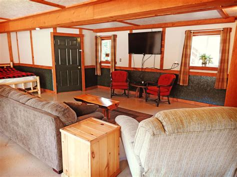 Big Sky Cabins by Big Sky Cabin Cers Paradise Cground Cabins