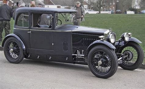 Frazer Nash 'Owl' Replica   One of this car's very first ...