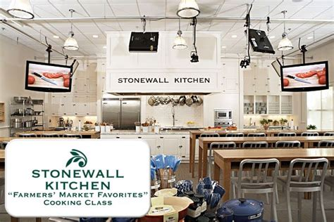stonewall kitchen locations cooking class farmers market favorites stonewall kitchens