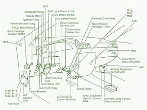 2008 Hyundai Accent Engine Diagram