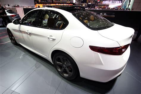 Alfa Romeo Uk Opens Order Books For New Giulia [37 Pics