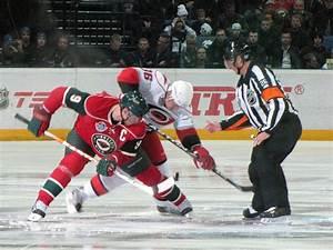 2010–11 NHL season - Wikipedia  Wild