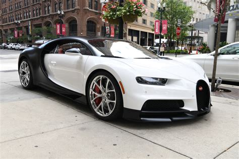 The french luxury brand (founded in france. 2019 Bugatti Chiron Stock # GC2988 for sale near Chicago ...