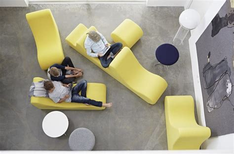 bien etre social bureau le mobilier de bureau design porté sur le bien être au