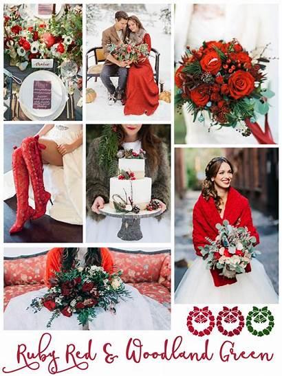 Woodland Inspiration Ruby Winter Sarah Xxx