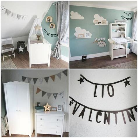 Ikea Kinderzimmer Instagram by Kinderzimmer Babyzimmer Baby Babyboy Kidsroom