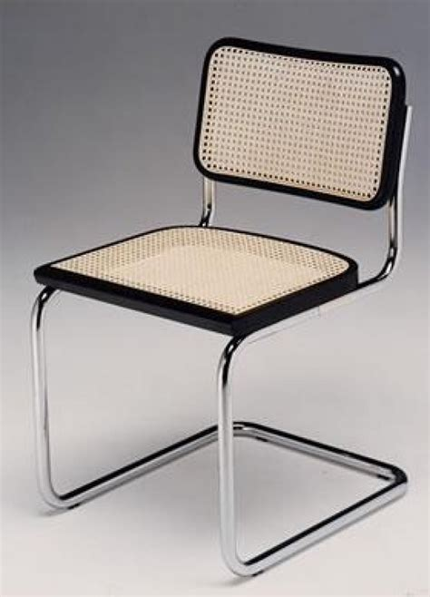 marcel breuer chaise marcel breuer cesca chair bauhaus italy