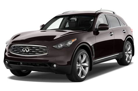 infiniti fx reviews research fx prices specs