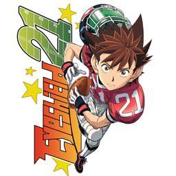 Nonton Anime Golden Time Subtitle Indonesia Eyeshield 21 Episode 97 Subtitle Indonesia