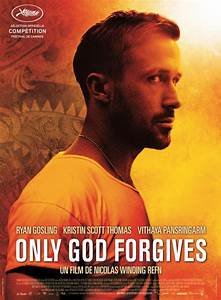 Only God Forgives 2 Trailers and Poster : Teaser Trailer