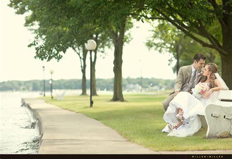 Lake Lawn Resort Delavan Wisconsin by Bobby S Lake Lawn Resort Wedding Photography