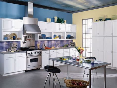 wolf kitchen design bold bright and futuristic this kitchen features wolf 1125