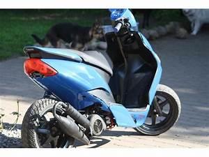 Yamaha Jog R - 2005