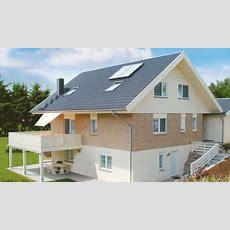 Einfamilienhaus Bauen  Mit Danhaus Ein Traum