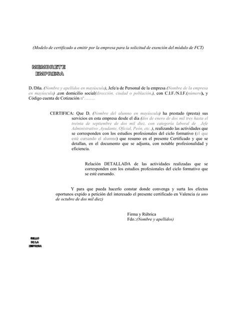 sirve un certificado de estudios ejemplo solicitud de madreview net