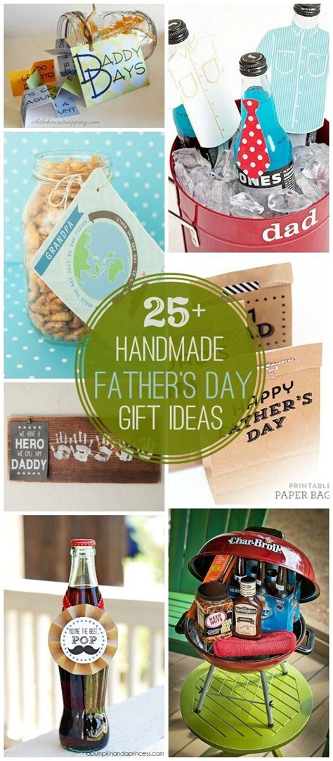 diy fathers day gift ideas  great collection