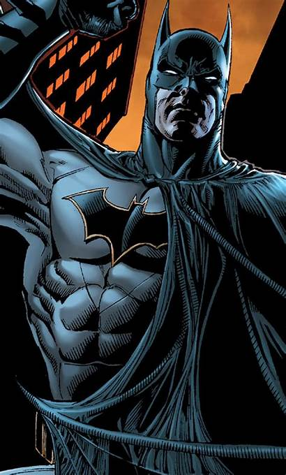 Batman Artwork Comic Wallpapers Dc Comics 4k