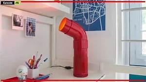 Comment Fabriquer Une Lampe : fabriquer une lampe de bureau luminaire de table youtube ~ Medecine-chirurgie-esthetiques.com Avis de Voitures