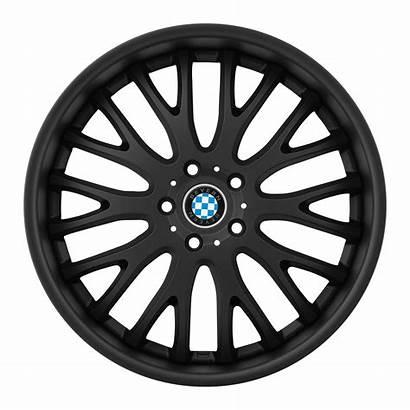 Bmw Wheels Beyern Rims Aftermarket Matte Piece