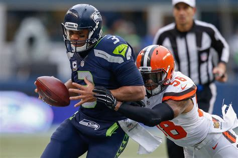 cleveland browns  seattle seahawks zimbio