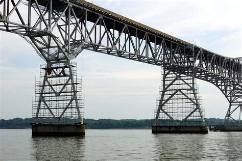Industry Forum Announced For Harry W Nice Memorial Bridge