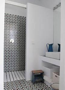 une petite salle de bain deco avec douche italienne With petite salle de bain douche italienne