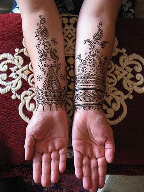 stunning henna tattoos  designs  incredible