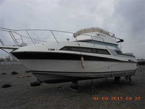 Carver Yacht Boats by Carver Boats 27 Yacht 1987 For Sale For 1 000 Boats