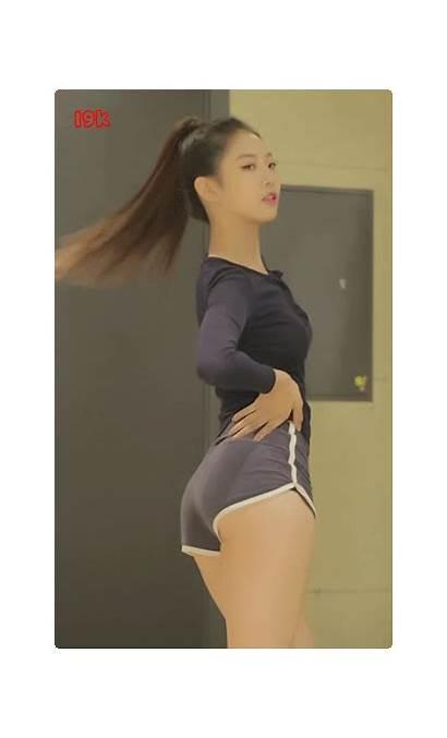 Gifs Kpop Korean Nice Celebrities Asian Skirt