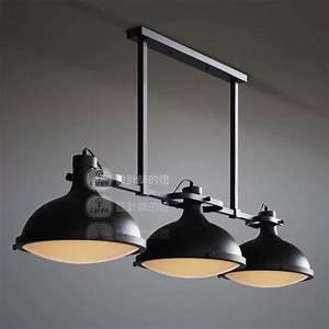 Luminaire Industriel Ikea : luminaire loft industriel bande transporteuse caoutchouc ~ Teatrodelosmanantiales.com Idées de Décoration