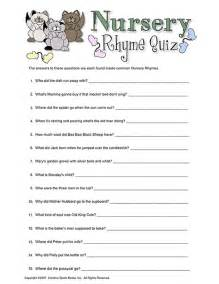 wedding gift quiz baby shower nursery rhyme search engine at