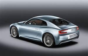 Audi E Tron : audi e tron 2010 cartype ~ Melissatoandfro.com Idées de Décoration
