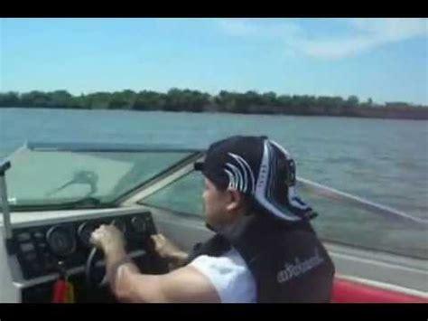 Crash Boat Youtube by Boat Crash Youtube