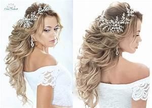 2017 Bridal Hair And Makeup Looks Key West Wedding Hair