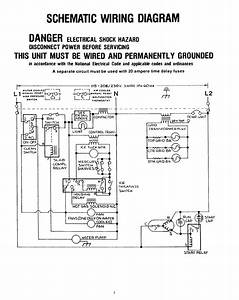 Lg Double Door Refrigerator Wiring Diagram