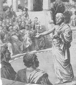 Introduction to Philosophy 046.01: The Apology of Socrates