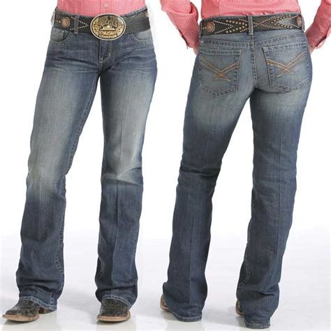 Cinch Ada Women?s Jeans