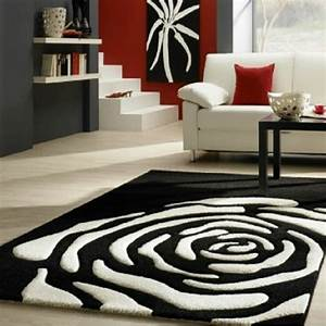 achetez en gros noir fleur tapis en ligne a des grossistes With tapis chambre bébé avec fleur en soie grossiste