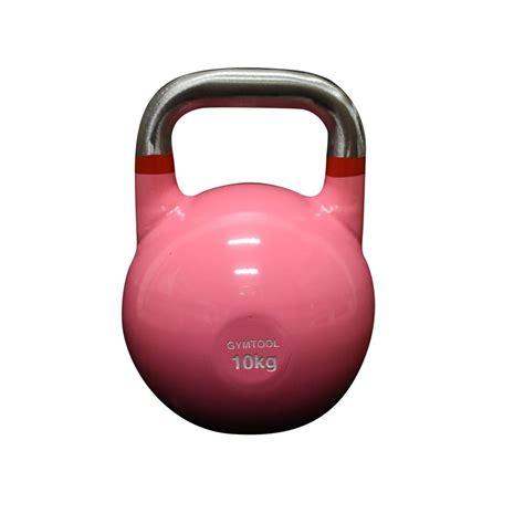 kettlebell kg competition 10kg