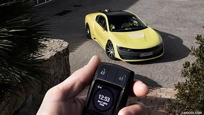 Key Iphone Rinspeed I8 Bmw Smart Etos