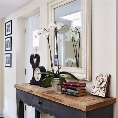 hallway mirror ideas shelterness