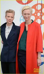 Tilda Swinton Children | www.imgkid.com - The Image Kid ...