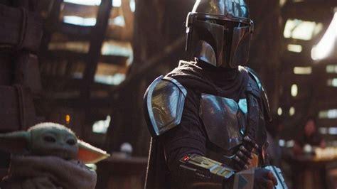 The Mandalorian season 2 release date, cast and plot