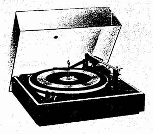 Lxi Record Changer Glenbur Parts