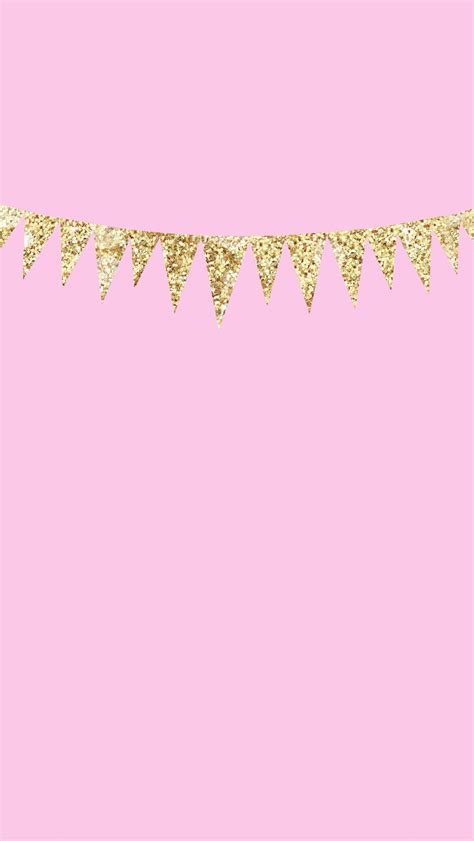 Asthetic Gold Lock Screen Wallpaper by Iphone 6 Plus Minimal Lock Screen Wallpaper Pink With