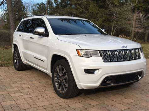 2017 Grand Overland by 2017 Jeep Grand Overland Cars Lambertville